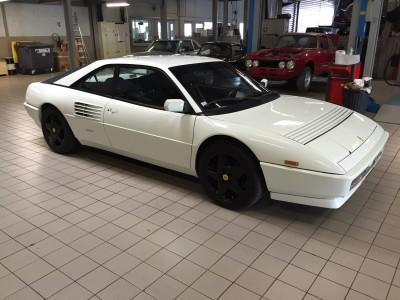 Ferrari Mondial T 3,4