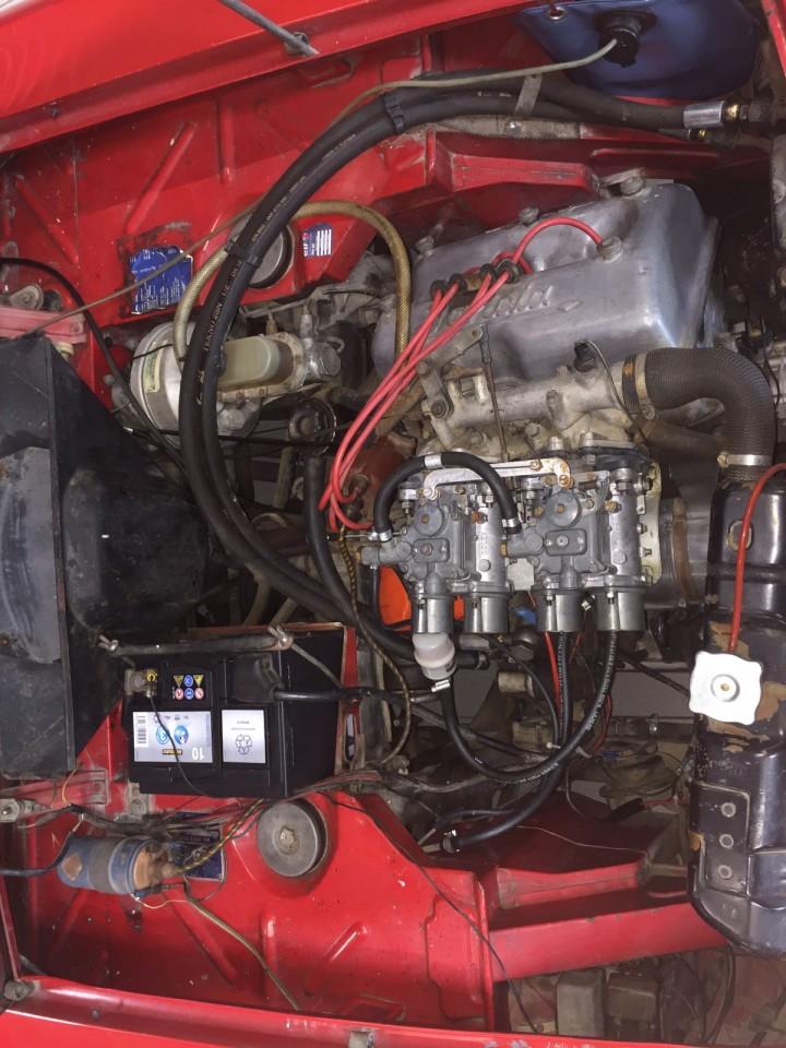 Lancia_Fulvia_1600HF_B4Cars_4249