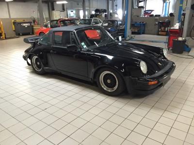 Porsche 2,0T Targa
