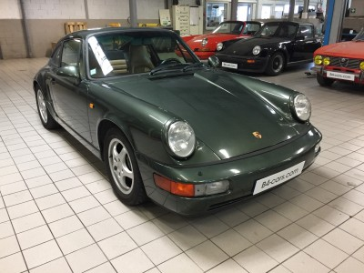 Porsche 911 964 C4 de 1991