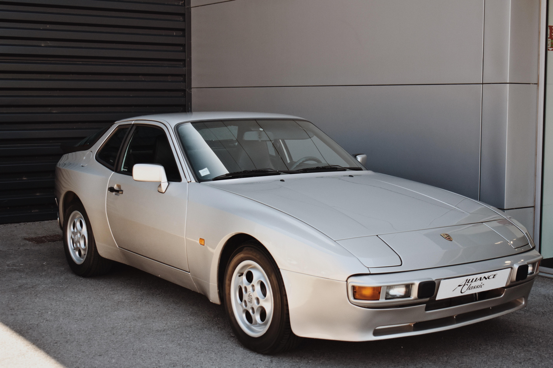 Porsche 944 S (1998)